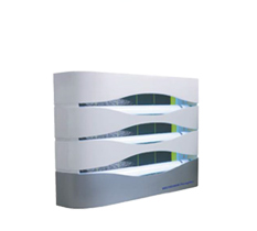 Peregrine 3 Tiered UV-A Flying Insect Trap